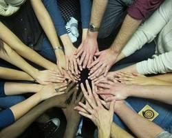 Menu: Vereine, Verbände, Initiativen